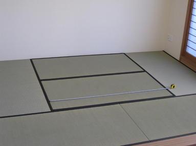 ☆畳のサイズ☆