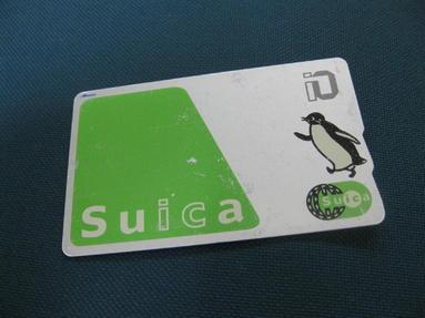 ☆Suica(スイカ)☆