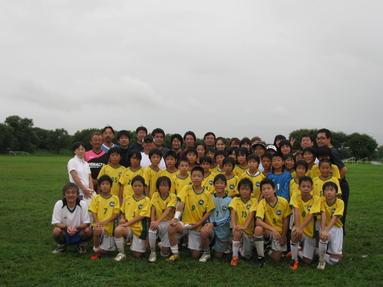 ☆2011年SC360夏合宿☆